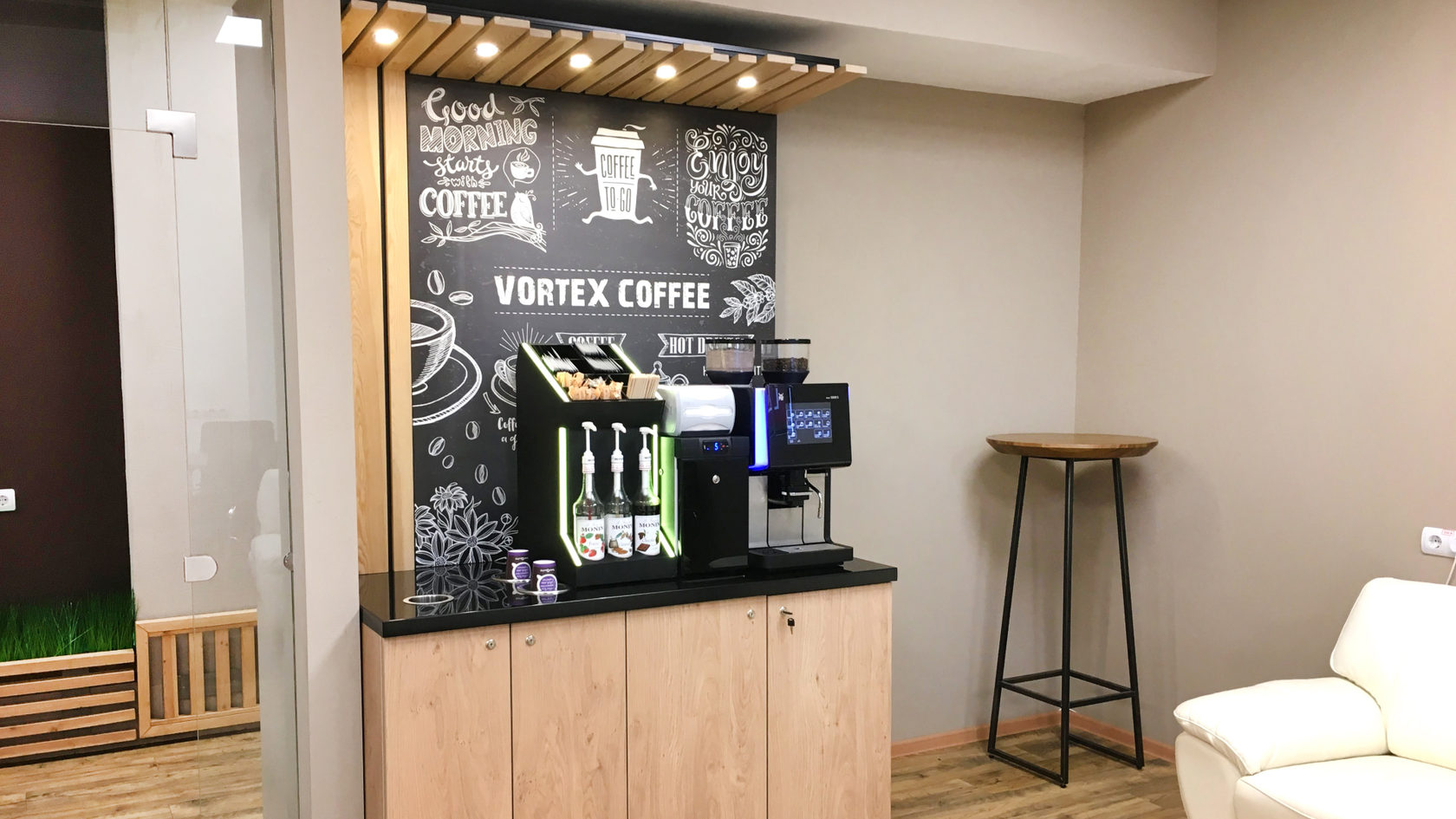 How To Sell More Coffee At A Gast Station Useful Tips