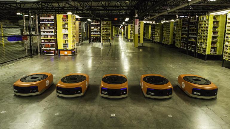 amazon-kiva-robots